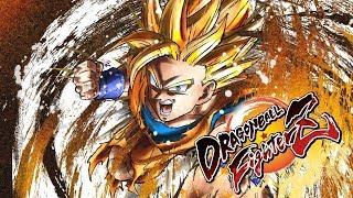 Dragon Ball Fighter Z (Arcade)