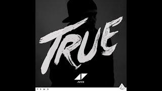 Avicii - You Make Me (Instrumental)