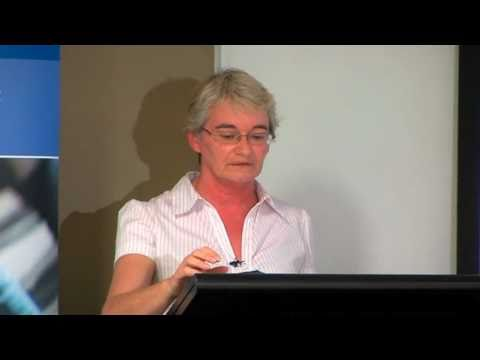 Dr Jenny Chesters: Gender convergence in paid and unpaid work, at ANU