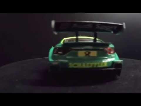 Carrera 30707 Audi A5 DTM M Rockenfeller toys slotcar slot car