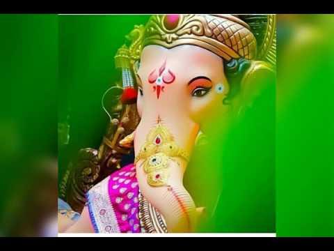 Ganapati Visarjan - Uttar Puja & Aartis