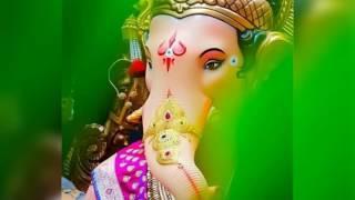 Shendur lal chadhayo aarti