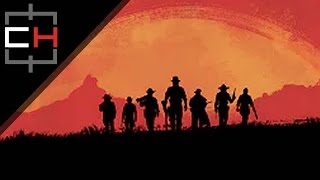 Red Dead Redemption 2 Teased by Rockstar