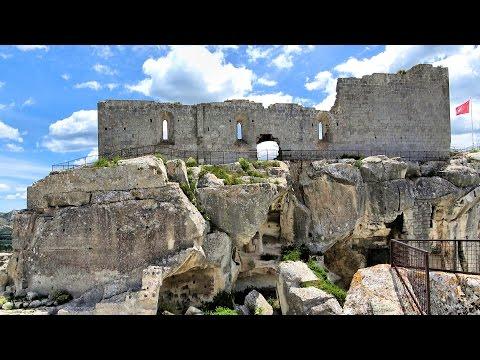 [4K] Les Baux-de-Provence - the Castle (Château des Baux), Provence, France (videoturysta.eu)