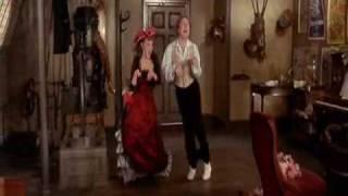 Gene Wilder, Madeline Kahn, & Marty Feldman- The Kangaroo Hop