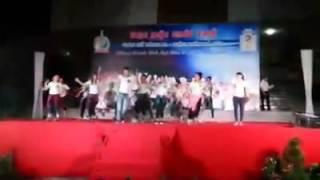Dance and Nhà Mình rất vui - Micae Phái
