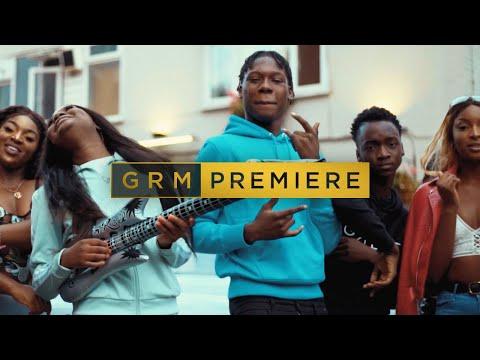 Darkoo x Mulla Stackz - Timeline [Music Video]   GRM Daily