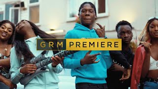 Darkoo x Mulla Stackz - Timeline [Music Video] | GRM Daily