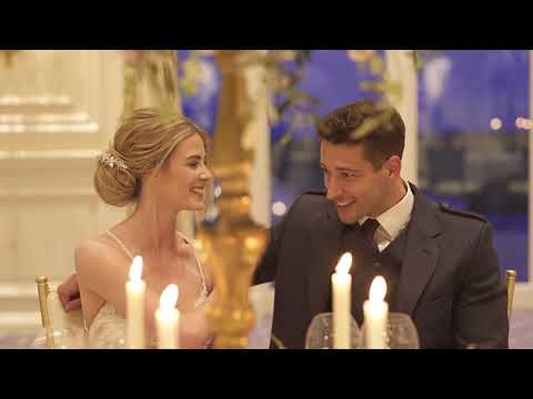 Trump Turnberry - A Luxury Wedding Destination