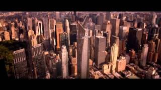 Трейлер фильма «Человек Паук: Высокое напряжение»