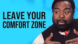 He Explains in 51 Seconds Everything That's Holding You Back | Les Brown on Impact Theory
