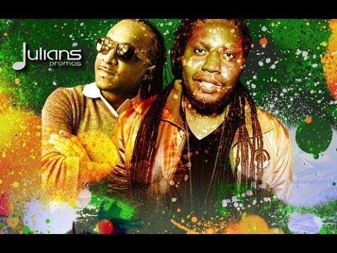 """MX Prime & Kerwin Du Bois - Welcome To The Carnival """"2014 Trinidad"""""""