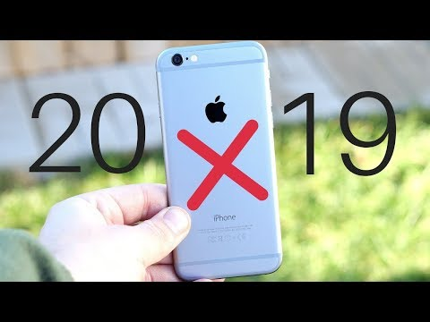 Why you should not buy iPhone 6