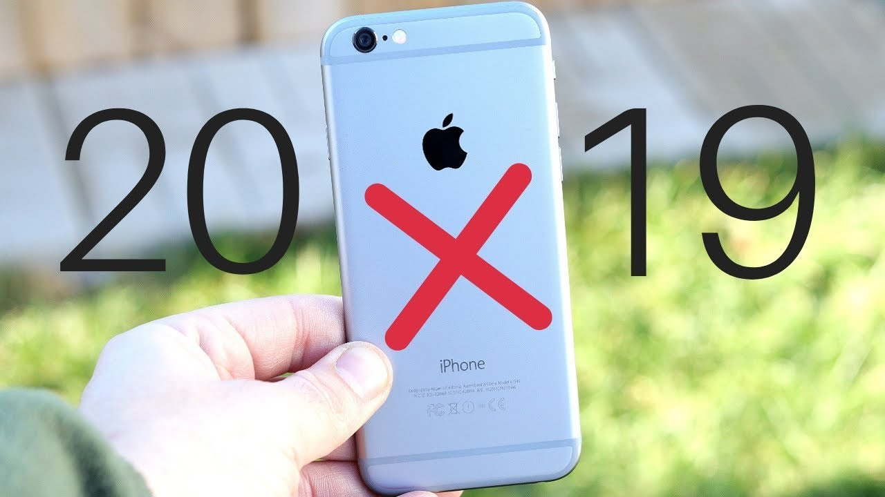 Why you should not buy iPhone 6 image