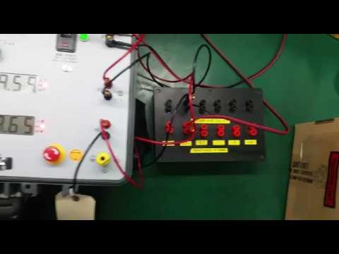 MTO 210 Megger Transformer Ohmmeter Repair by Dynamics Circuit (S) Pte  Ltd