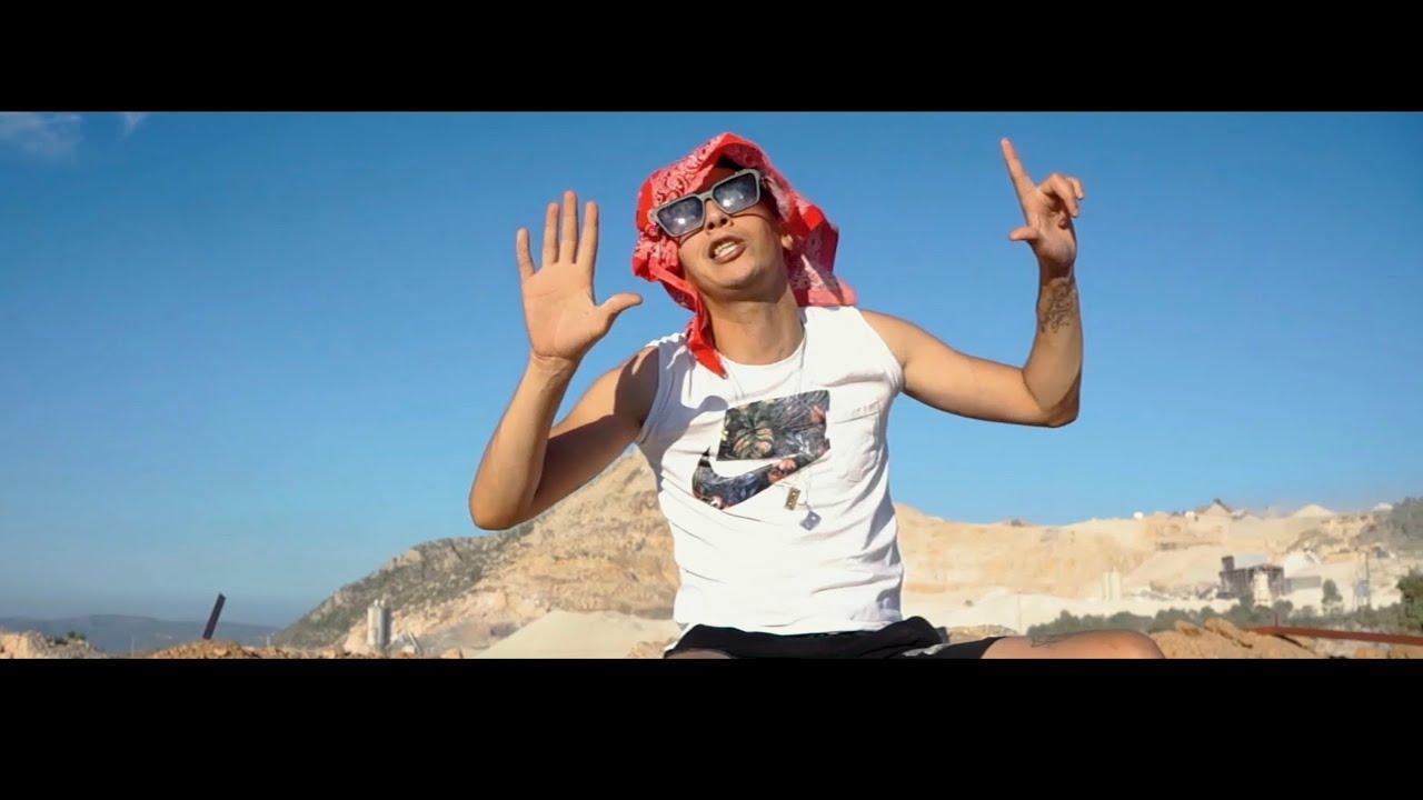 Download Riad x Mc Boy #4B (Clip officiel) #Bouroubaz