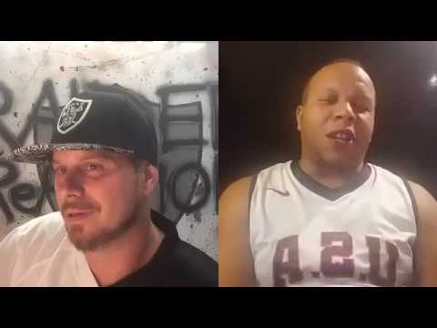 RAIDER ReACTION (Aired 8-14-17)