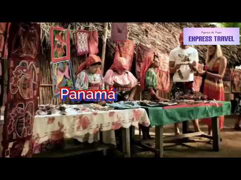 Viaja a panama desde managua con Express Travel