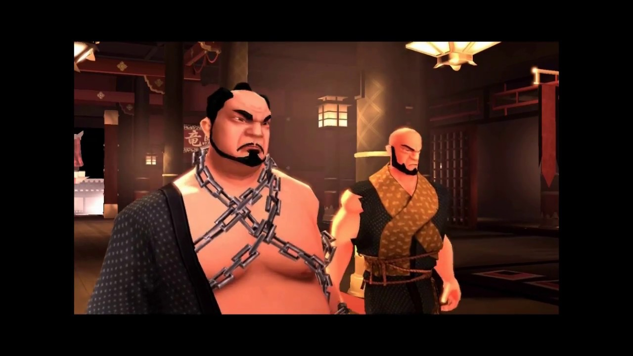 Karateka | Let;s play | Part 1/2