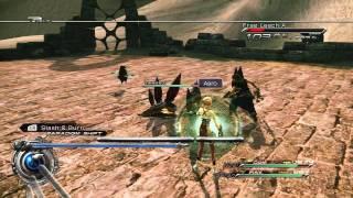 Final Fantasy XIII 2 trailer