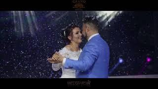 Тизер свадьбы Марины и Ануара