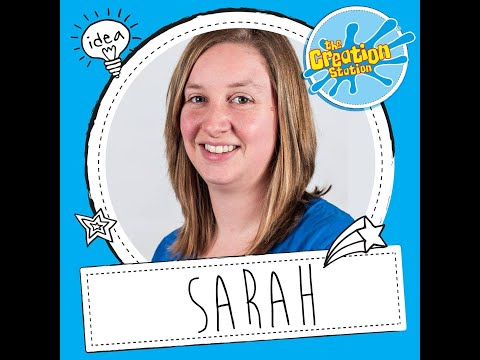 Celebrating Success With Sarah From The Creation Station Sunbury-On-Thames