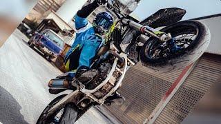 Motocross wheelie motivation | Wheelie Like a Boss (HD)
