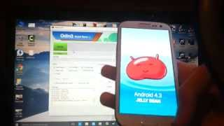 Samsung Galaxy S3  Stock Rom (4.3)