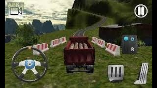 Truck Driving Cargo Games level 5 | best playGame for Android Or ios  |