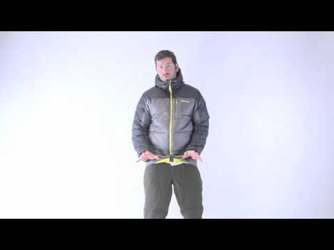 Marmot Guides Down Hoody - YouTube 4e61d17c29c9