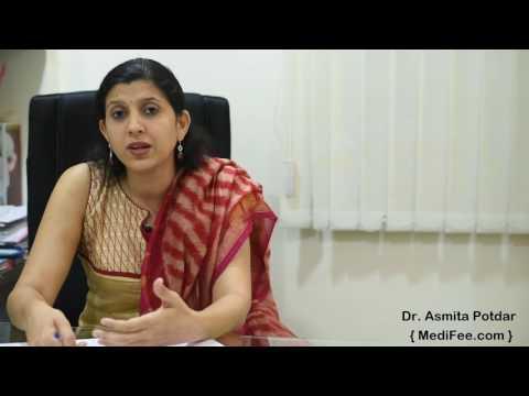 Advice From A Gynecologist, Dr. Asmita Potdar