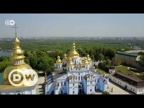Europa zu Gast in Kiew   DW Deutsch