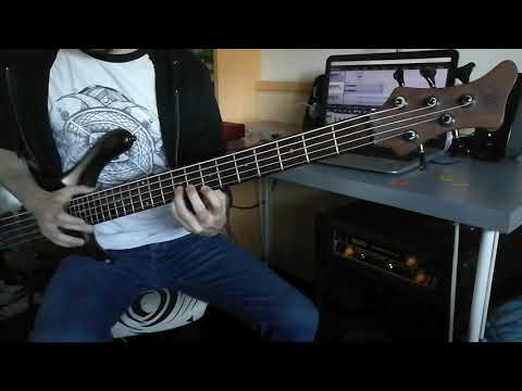 Bass Tone Exploration: Big Rock Bass and Floating Taps