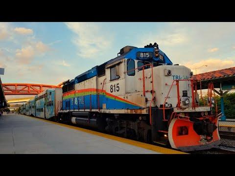 Railfanning South Florida! FEC, CSX, Tri-Rail, Amtrak! |