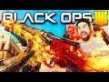 I Unlocked The BLINDING GLORY ICR in Black Ops 4.. (TIER 200)
