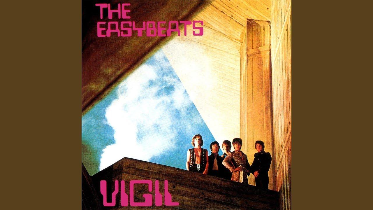 Easybeats, The - Vigil