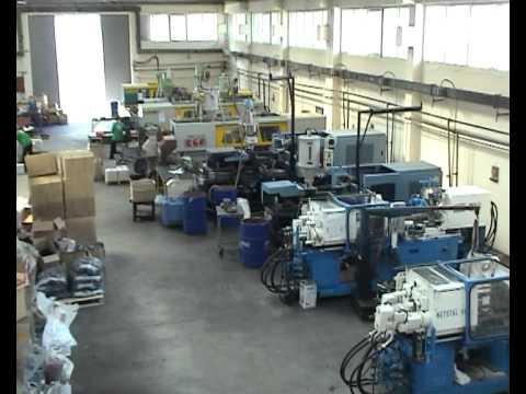 Uniqueplast - Βιομηχανία Πλαστικών και Κατασκευή Καλουπιών
