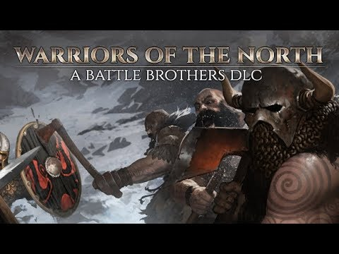 Buy Battle Brothers - Warriors of the North from the Humble Store