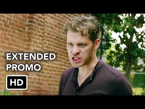 "The Originals 4x05 Extended Promo ""I Hear You Knocking"" (HD) Season 4 Episode 5 Extended Promo"