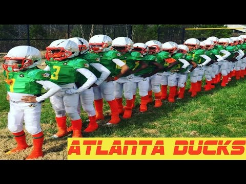 GAME OF THE WEEK | ATLANTA DUCKS 8U vs STL BAD BOYZ