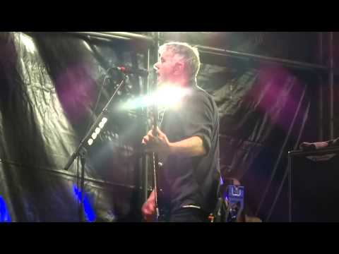 THE STRANGLERS @ LESSINES 29 07 17 BEAR CAGE
