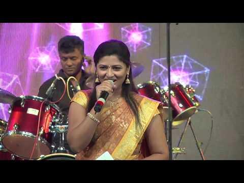 Sosca Nite | Kannada Music Show | Part 1