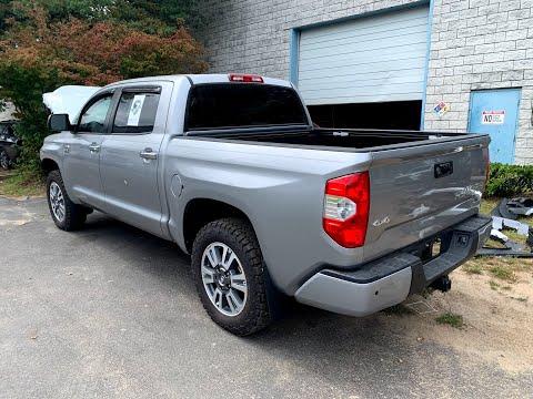 Новая 2019 Toyota Tundra 1794 edition за 26000$ в США ???????? возможно все ...Авто из Америки.