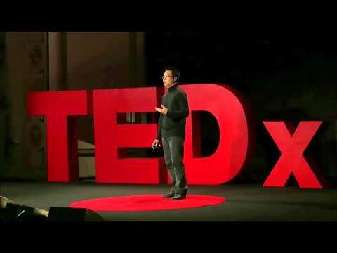 Latvia -- worthy of Lacplesis | Kao Viet Nguyen | TEDxRiga