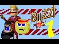 Buzz - Ep 1 - Toots - Food Fight