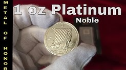 Platinum Noble