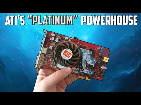 "ATI's ""Platinum"" Powerhouse 