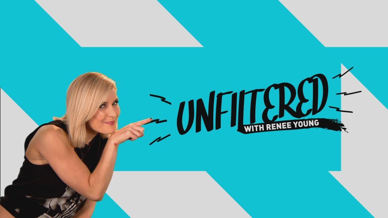 Próximos convidados do programa de Renee Young na WWE Network