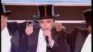 11. Bye Bye Baby - The Girlie Show