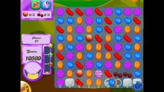 Dreamworld Level 30: Candy Crush Saga (No Boosters) iPad